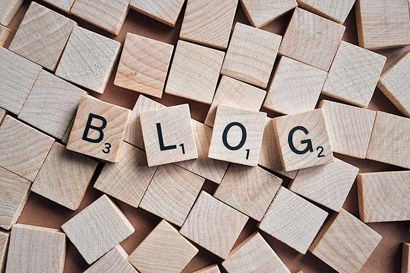 imagen de blog