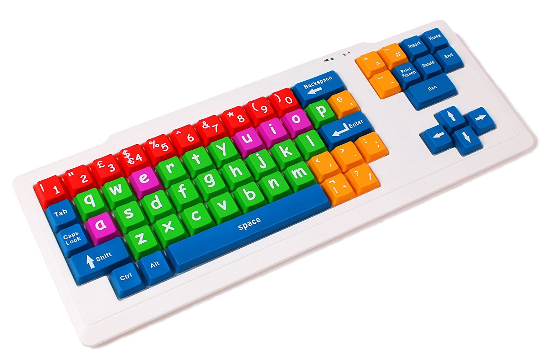 teclado infantil