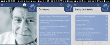 app para enfermos alzheimer